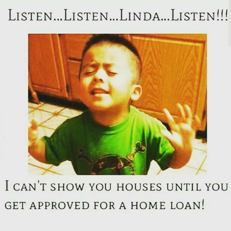 No, seriously.  If you're not preapproved, I will NOT be driving you around showing you homes.  Why?  Call me and we'll chat!  262-424-9277