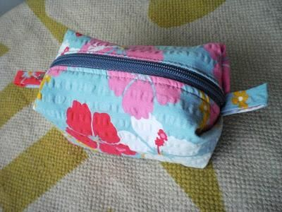 DIY Pouch DIY Other Ways To Achieve Boxiness in Boxy Pouch DIY Pouch