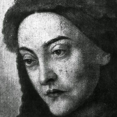 """Charles Baudelaire: """"When I Am Dead, My Dearest"""" by Christina Rossetti..."""
