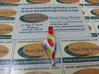 Bead Shop Rome®-La Perla D'Oriente©: maggio 2015