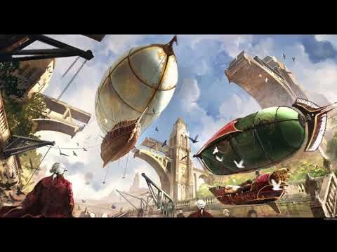 Epic Trailer Music - The Journey Begins - Celestial Aeon Project - YouTube
