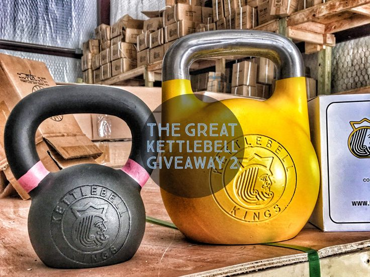 OMG, it's back! We are running a free contest again in which winners will get kettlebells of their choosing from Kettlebell Kings! Just click the link in our bio to enter! •••••••••••••••••••••••••••••••••••• #kettlebell #kettlebells #kettlebellworkout #kettlebelltraining #kettlebellswings #kettlebellcircuit #homegym #garagegym #workoutathome #weightloss #hiit #crossfit #equinox #onnit #strongfirst #girlswholift #exercise #fitfriday #pt #personaltrainer #gymowner #sfg #rogue #roguefitness…