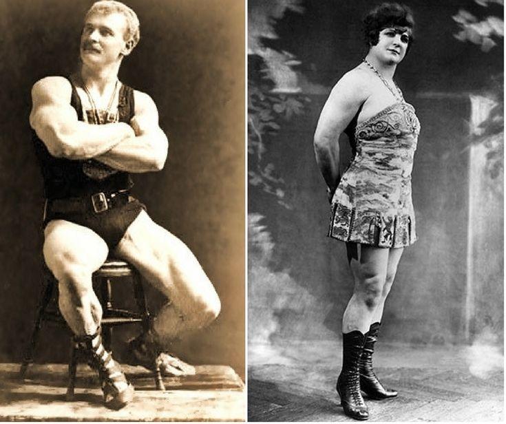 229 best circus strongwomen femmeshercule de cirque