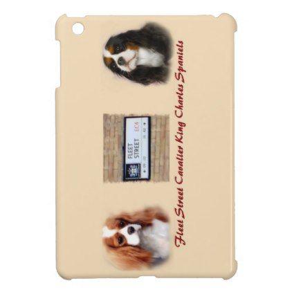 Fleet Street New Cover For The iPad Mini - custom diy cyo personalize gift ideas