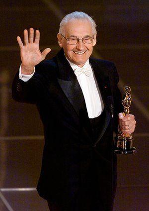 Acclaimed Polish film director Andrzej Wajda dies aged 90