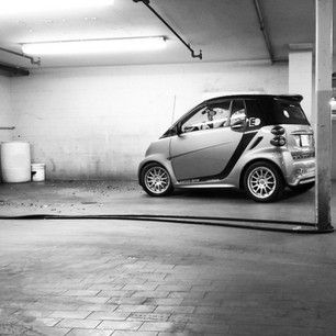 Going green has never been so gray. Learn about going electric today at smartusa.com/electric #smartcar #electricdrive #electriccar #regram via @bmwgenius_fremont