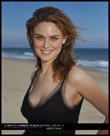 Emily Deschanel images Emily wallpaper and background ...