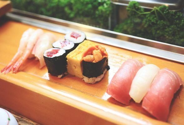 Day 8 : Tokyo Skytree   Le monde de Tokyobanhbao: Blog Mode gourmand