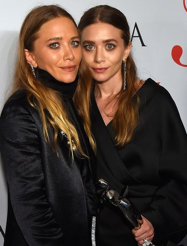 Wait, the Olsen twins might be on Fuller House after all!
