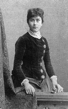 Elsa Lasker-Schueler, poet http://upload.wikimedia.org/wikipedia/commons/thumb/e/ef/Else_Lasker-Sch%25C3%25BCler_1875.jpg/220px-Else_Lasker-Sch%25C3%25BCler_1875.jpg