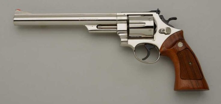 Smith & Wesson M29 .44 Mag | **Guns** | Pinterest | Smith wesson and Guns
