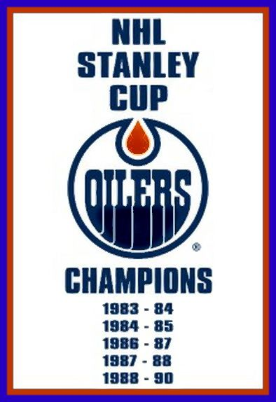 In 1972, the new team was known as the Alberta Oilers in its first season but became Edmonton's team after that. The city, known as The Oil Capital of Canada, enjoyed a bountiful period as Canada's City of Champions, with the legendary Oilers dynasty winning five Stanley Cups in the 1980s.