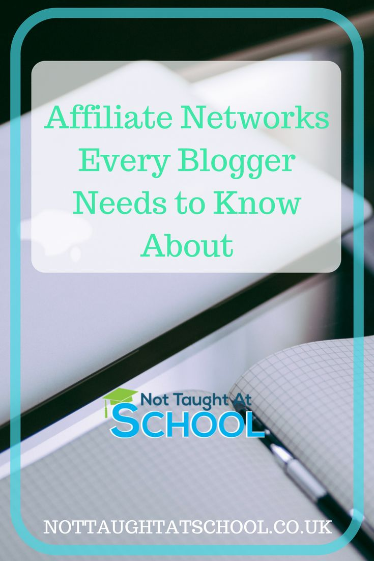 Tips for blogging - Take a look at these networks to start earning money from your blog today, click here to see the full list.