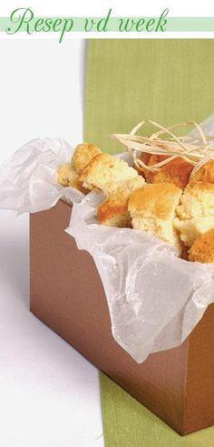 Rusks #recipe #WorldBakingDay | Karringmelkbeskuit