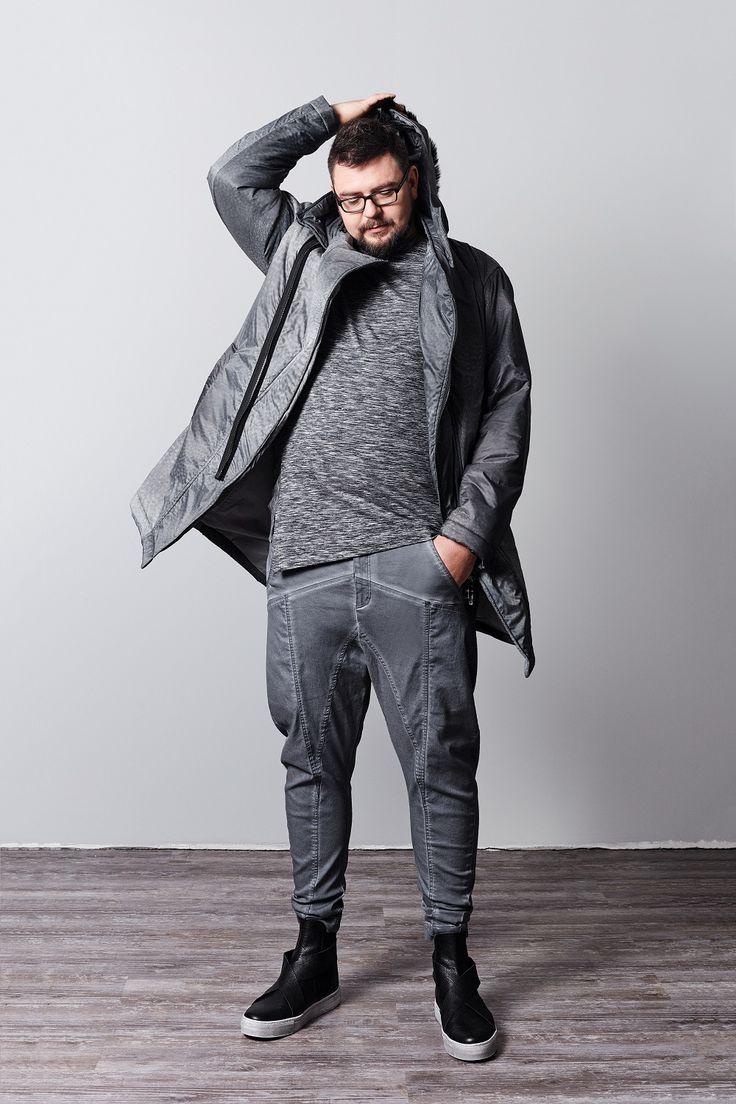 plus size fashion, urban plus size, avant-gard plus size, big men fashion, size positive, style has no limits