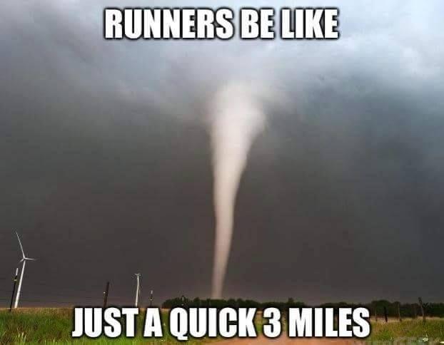 Runners logic.
