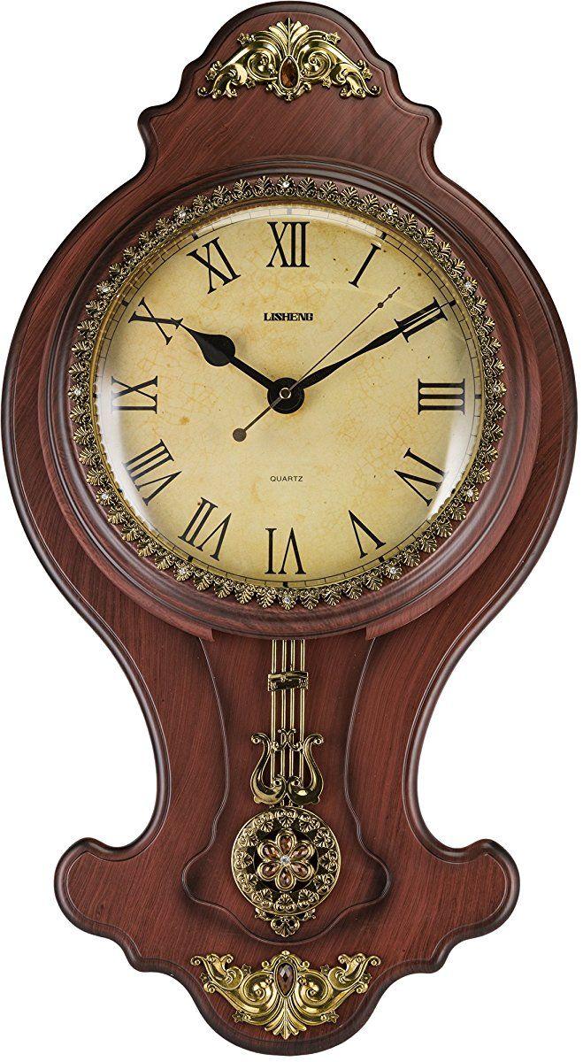 15 Best Pendulum Wall Clock Images On Pinterest Wall