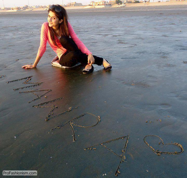 Ravishing Beauty Mawra Hocane Pictures - ProFashionism