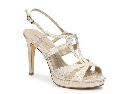 3d1c6c4d21d5 Adrianna Papell Boutique Alanys Sandal