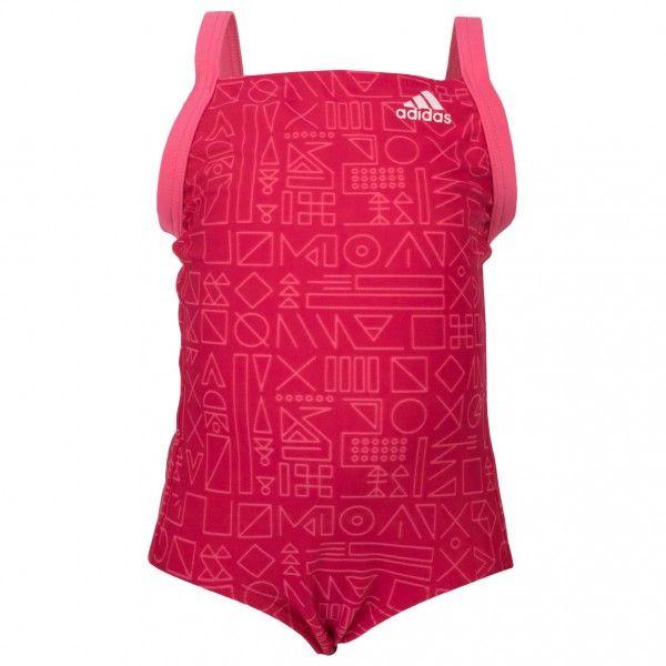 Adidas 3S Disney Minnie Suit - Badeanzug Mädchen online kaufen | Bergfreunde.de