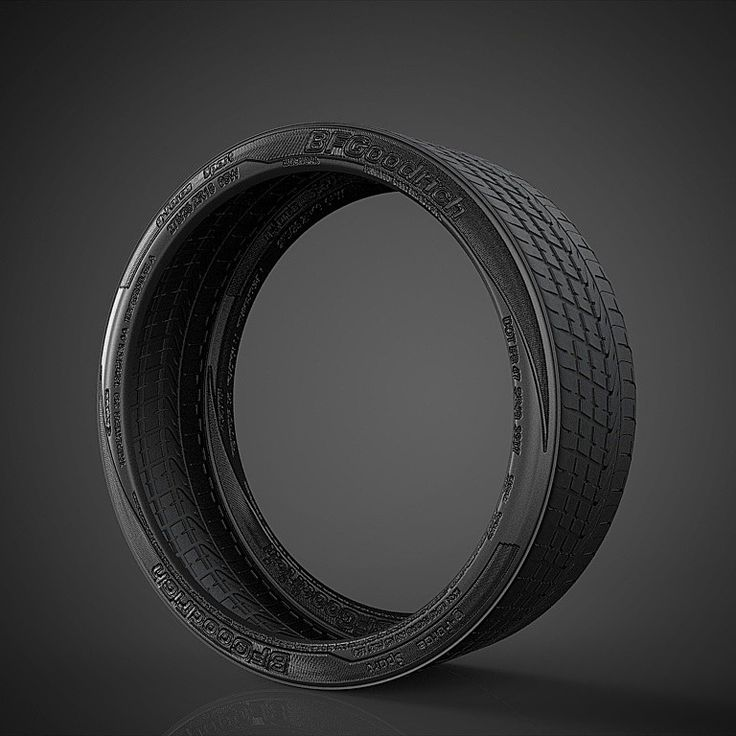 Concept tire