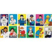 Excellerations Career Puzzles - Set of 12