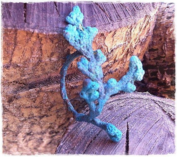 Natural branch Ring branch Blue ring Large ring