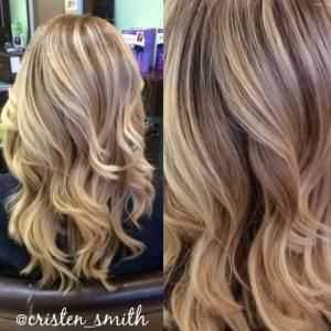 Best 25 balayage vs highlights ideas on pinterest balayage hair soft blonde balayage highlights beautybycristen by lucero garza hair color balayageblonde balayage pmusecretfo Images