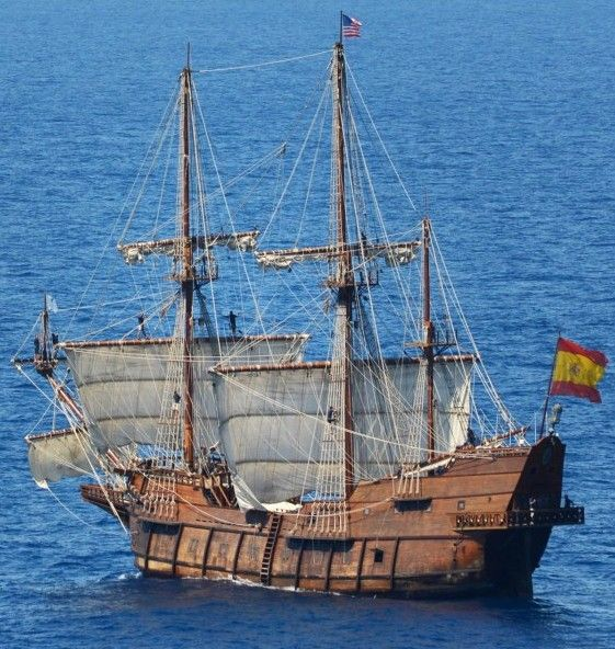 79 best route images on pinterest dutch east indies east india el galen a unique replica of the 16th century spanish galleons publicscrutiny Choice Image