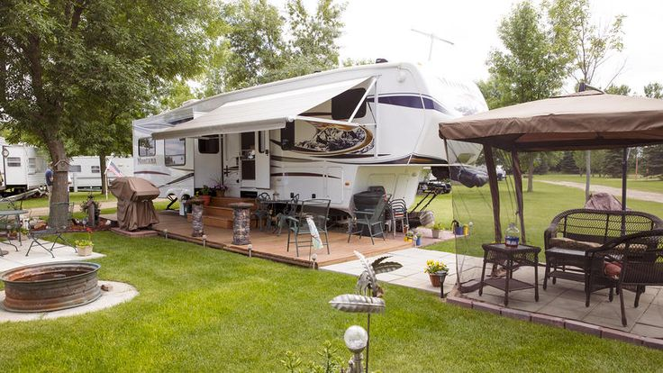 Decorating Ideas For Motorhomes