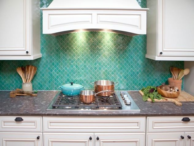 The key to a stress-free kitchen remodel is to plan it well and to take your time.