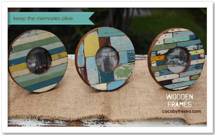Frames - COCO BY THE SEA.www.cocobythesea.com coastal and nautical decorations/accessories