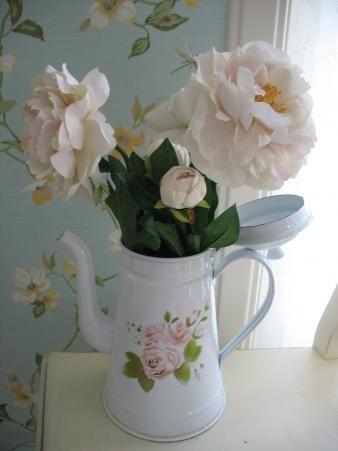 Bloemen, vazen en kransen | keetje knus