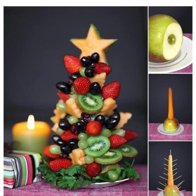 Healthy Christmas Tree New Zealand