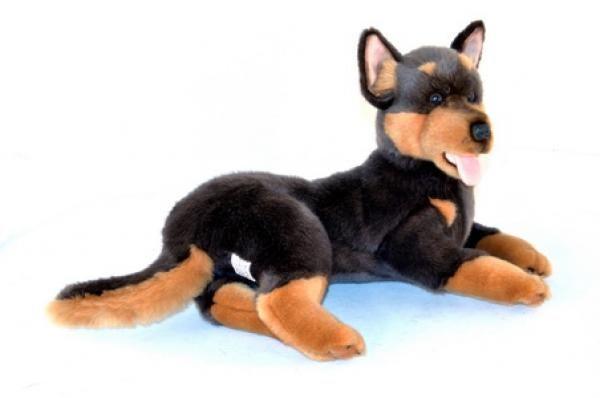 Kelpie Parker Plush Toy