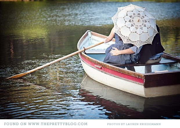 I want a rowboat pic:)