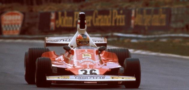 Rest in peace, Giancarlo Martini Minardi