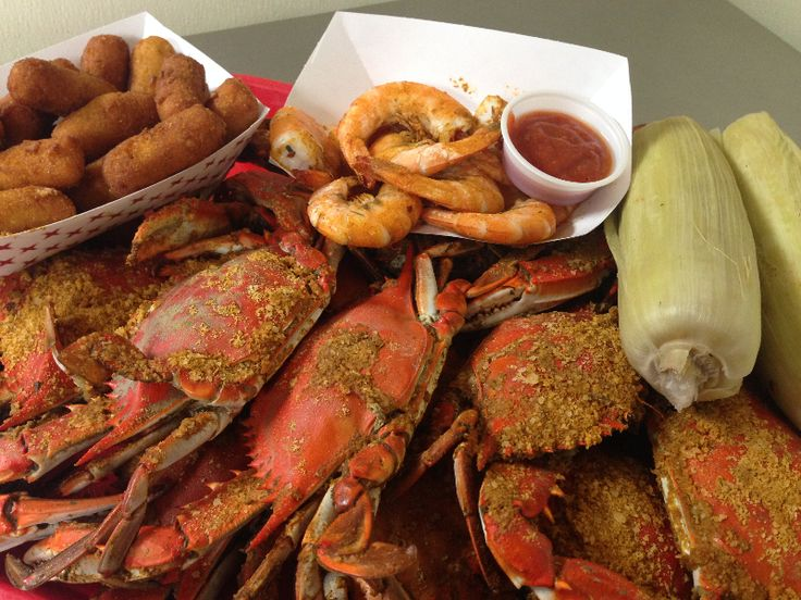 192 best images about Food & Drink in Ocean City, MD on ...