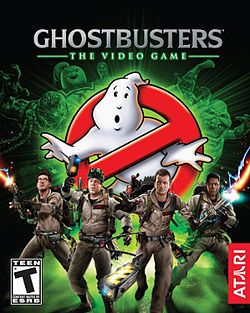 "Ghostbusters: The Video Game Ghostbusters creator Dan Aykroyd has said, ""This is essentially the third movie."""