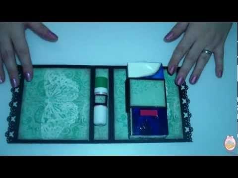 Kit Guarisci Presto video collaborazione con SweetBioDesign
