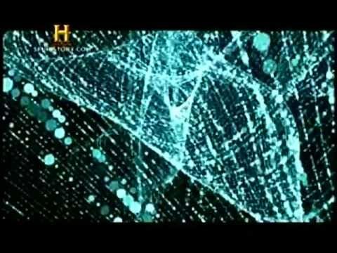 Alienígenas do Passado   1 de 3   Episódio Tecnologia Alienígena [DUBLADO]