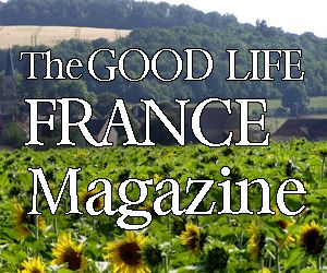 : The Good Life France Magazine