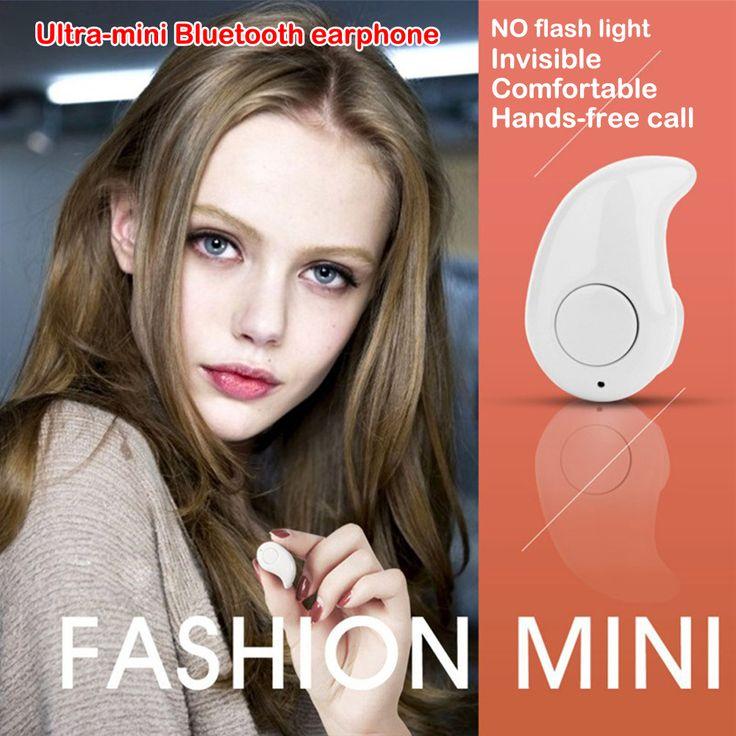 $5.07 (Buy here: https://alitems.com/g/1e8d114494ebda23ff8b16525dc3e8/?i=5&ulp=https%3A%2F%2Fwww.aliexpress.com%2Fitem%2F2017-YCDC-Hot-Sale-pretty-mini-wireless-bluetooth-earphone-stereo-in-ear-headset-sport-earpiece-Free%2F32782378438.html ) 2017 YCDC +Hot Sale+ pretty mini wireless bluetooth earphone stereo in-ear headset sport earpiece Free Shipping EG9561 for just $5.07