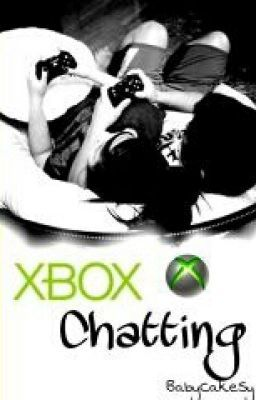 """ Xbox chatting ⇨ NH ✔ ""na #Wattpad. #fanfiction"