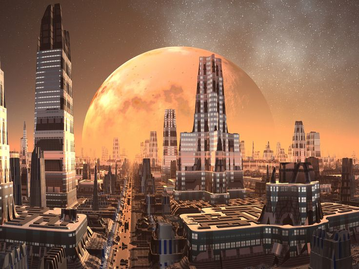 Robots, aliens, corporate drones – who will be the citizens of the future?    Shutterstock     Will Slocombe, University of Liverpool  In the 1940s, science fiction author Olaf Stapledon gave a talk to a school about the future.   #AI #Artificial intelligence #Citizenship #sci-fi #Science fiction #Star Trek #Star Wars