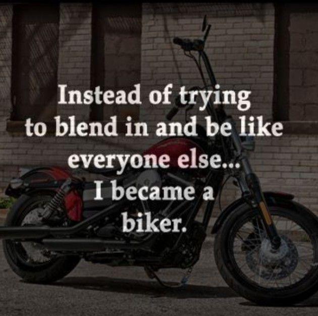 Biker Quote -131