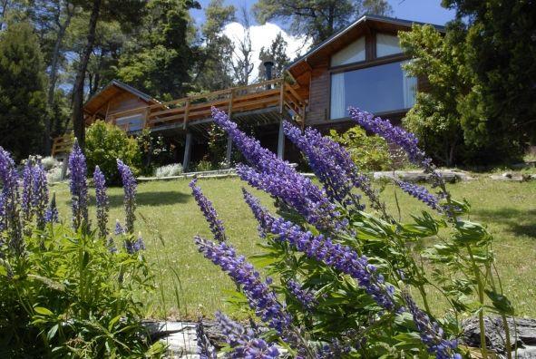 Intercambio de casa en #Bariloche #Patagonia #argentina