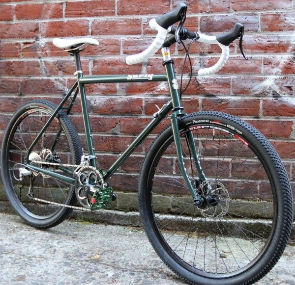 21st Avenue Bicycles Surly 650b Disc Trucker Trp Hydraulic