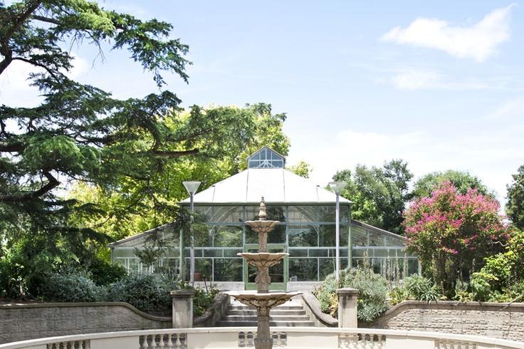 Malvern Conservatory