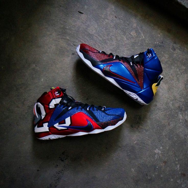 Restock Nike KD 8 - Suit 749375-535 https://www.kicks-crew.com/detail/11139/ Nike-KD-8/Suit/749375-535/ | sneakers | Pinterest | Nike basketball and  Detail